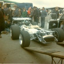 Lotus 49 Pete Lovely 1970 Race of Champs (b)